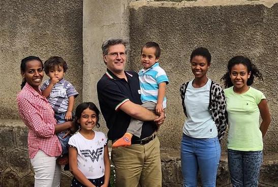 Palo-Caneva-famiglia-Etiopia