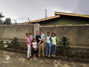 Volontariato etiopia